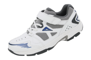 Sustain Jnr  White/Graphite/Blue (Male/Junior) (129487)