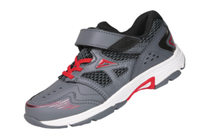 Sustain Jnr (D) Graphite/Red (Male/Junior) (129594)