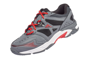 Sustain (D) Graphite/Red (Male/Youth) (129587)