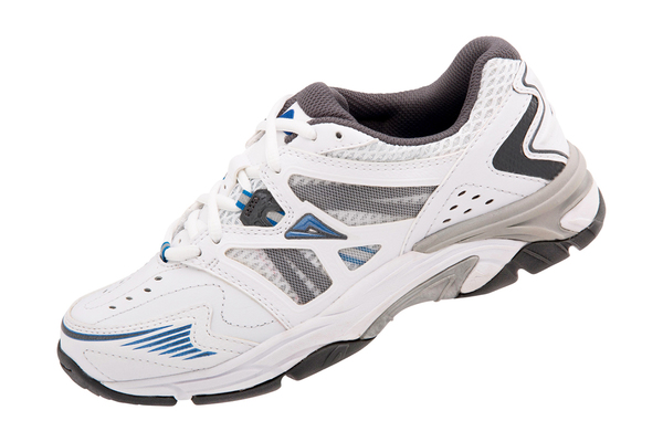 Sustain  Wht/Graphite/Blue (Male/Youth) (129454)