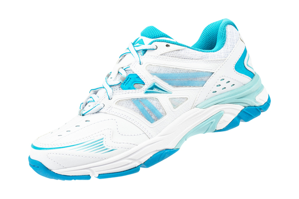 Sustain  White/Teal (Female/Youth) (129616)