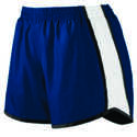 Small hart middle school pe girls shorts2017
