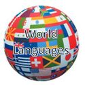 Small world languages image