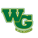 Small wg initials logo   fun run roadrunners 2013