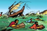 Picture 23. The Shipwreck