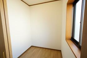 榎本テラスハウスの収納