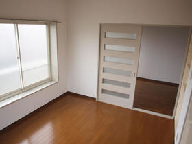 ジョイハウス深沢 202号室の居室