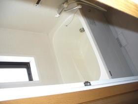 第2細井ハイツ 101号室の風呂