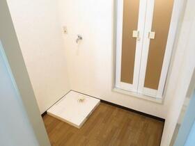 ローズハイツ 102号室の設備