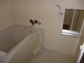 第7アオイビル 206号室の風呂