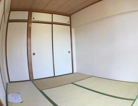 ロワールウエスト.1 201号室の居室
