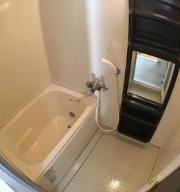 ロワールウエスト.1 201号室の風呂
