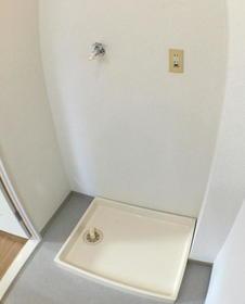 ロワールウエスト.1 201号室の設備