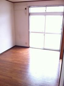 ボナール青葉 202号室の景色