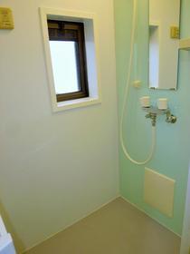 コーポパトリニア 201号室の風呂