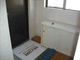 小森谷マンション 301号室のその他