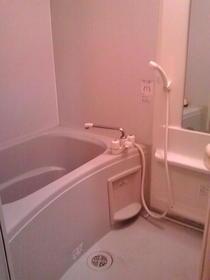 フェニックス 101号室の風呂