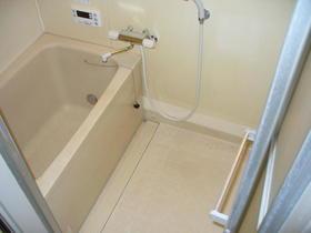 榎本マンション 201号室の風呂