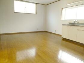 コーポ秋山2 202号室のキッチン