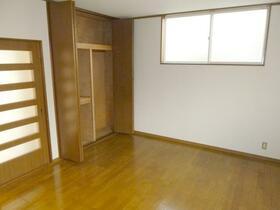 コーポ秋山2 202号室の収納
