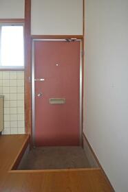 西友コーポD棟 206号室のその他