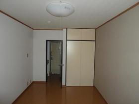 K&M美山台 102号室のベッドルーム
