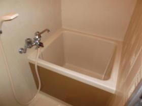 関ビル 301号室の風呂