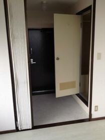 サーフサイドヒルズ九十九里 308号室の玄関