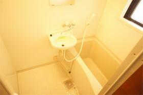 田中ビル 301号室の風呂