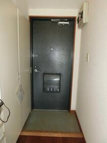 吉川サンパレス 410号室のその他
