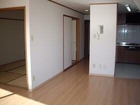 ロイヤルガーデン 401号室の設備