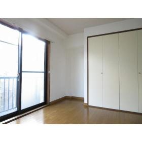 フローラルヒモンヤ 0201号室のその他