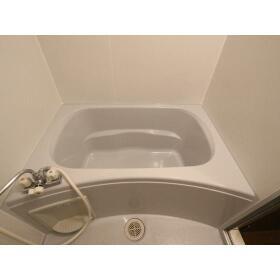 ベルパエーゼ 103号室の風呂