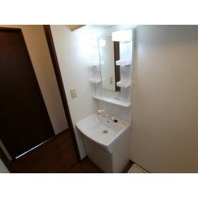 ベルパエーゼ 103号室のトイレ