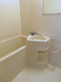 シルクハイツA 103号室の風呂