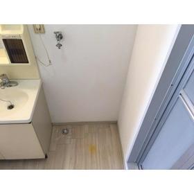ジュネス久喜Ⅰ 202号室のトイレ