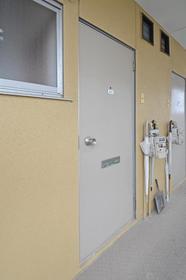 サンハイツ香椎 202号室のその他
