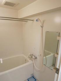 TK田園調布レディースフラッツ 1203号室の風呂