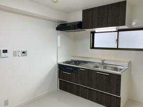 セブンスターマンション第1青葉台 703号室のキッチン