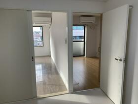 セブンスターマンション第1青葉台 703号室のトイレ