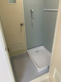 セブンスターマンション第1青葉台 703号室の風呂