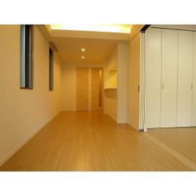 MARI'S Apartment 101号室のリビング