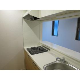 MARI'S Apartment 101号室のキッチン