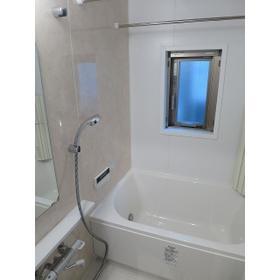 MARI'S Apartment 101号室の風呂
