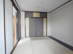 エトワール下馬 0206号室の居室