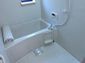 サンガーデン南町田C棟 101号室の風呂