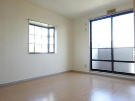 サンガーデン南町田B棟 201号室のベッドルーム