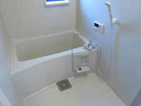 サンガーデン南町田B棟 201号室の風呂