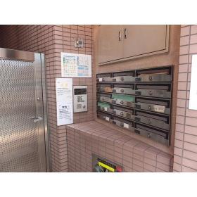 ソレイユ駒沢 0602号室のその他