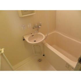 ソレイユ駒沢 0602号室の風呂